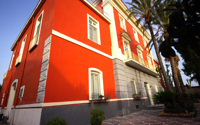 Villa La Colombaia
