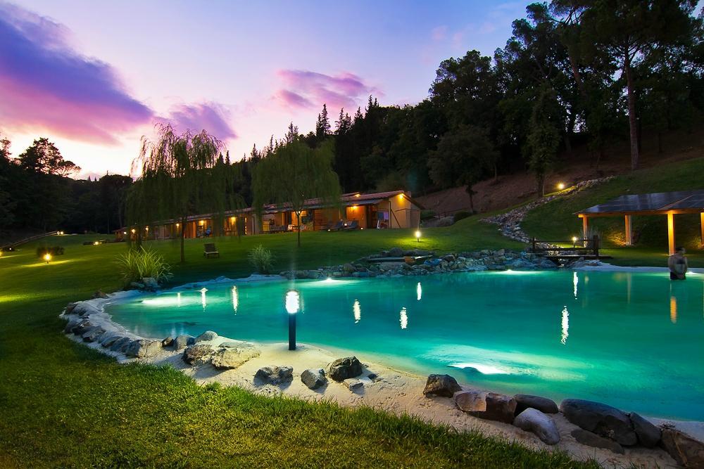雷比亞諾住宅酒店