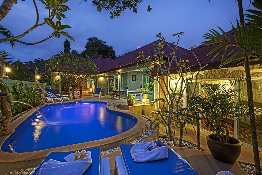 Sunshine Guest House Phuket Thailand