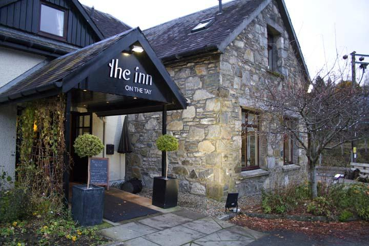 The Inn on the Tay