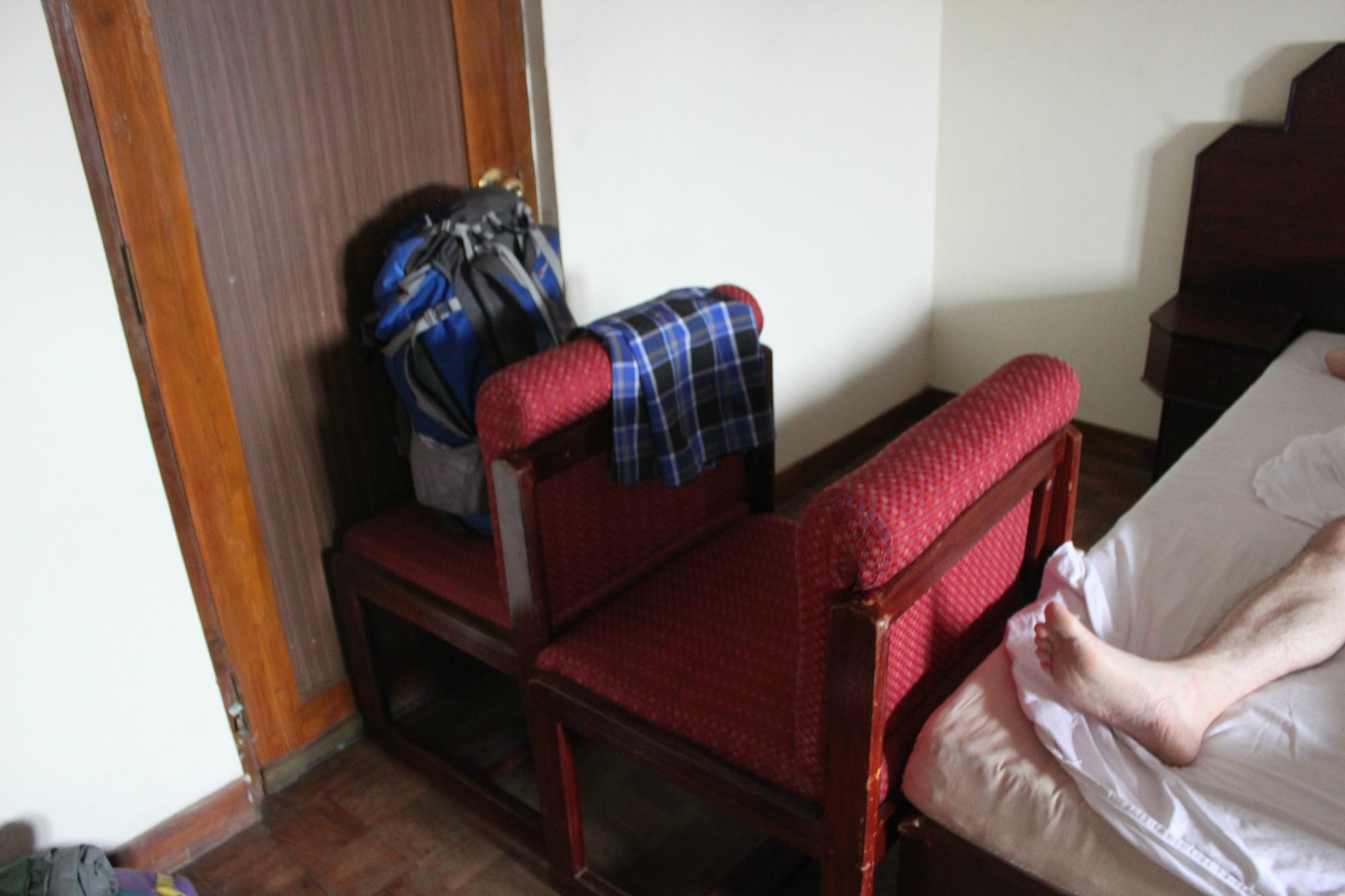 Jony International Hotel