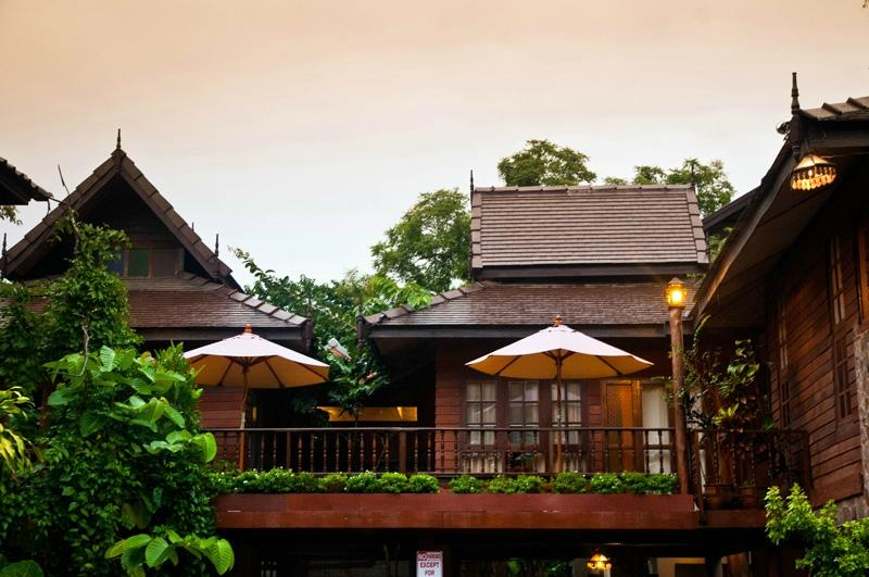 Baan Tawan Pai Boutique Guesthouse