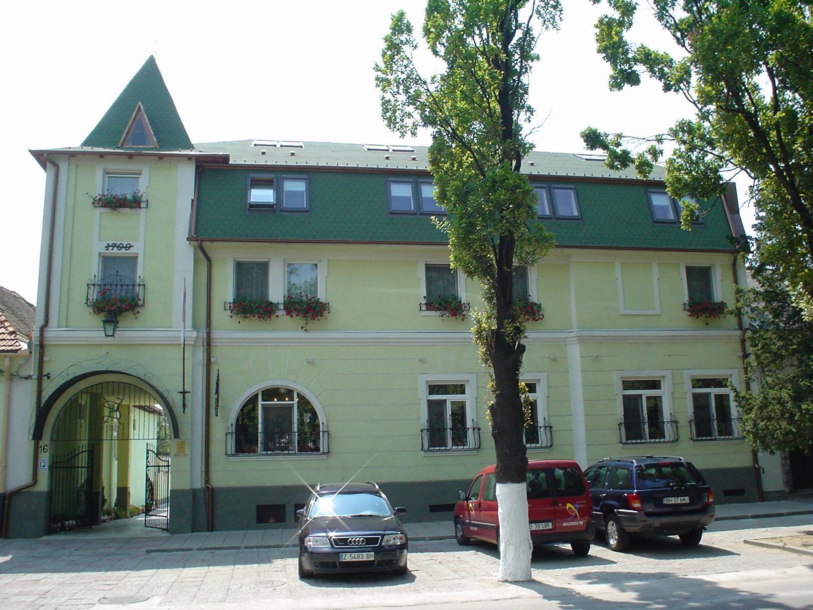 Hotel Scorilo