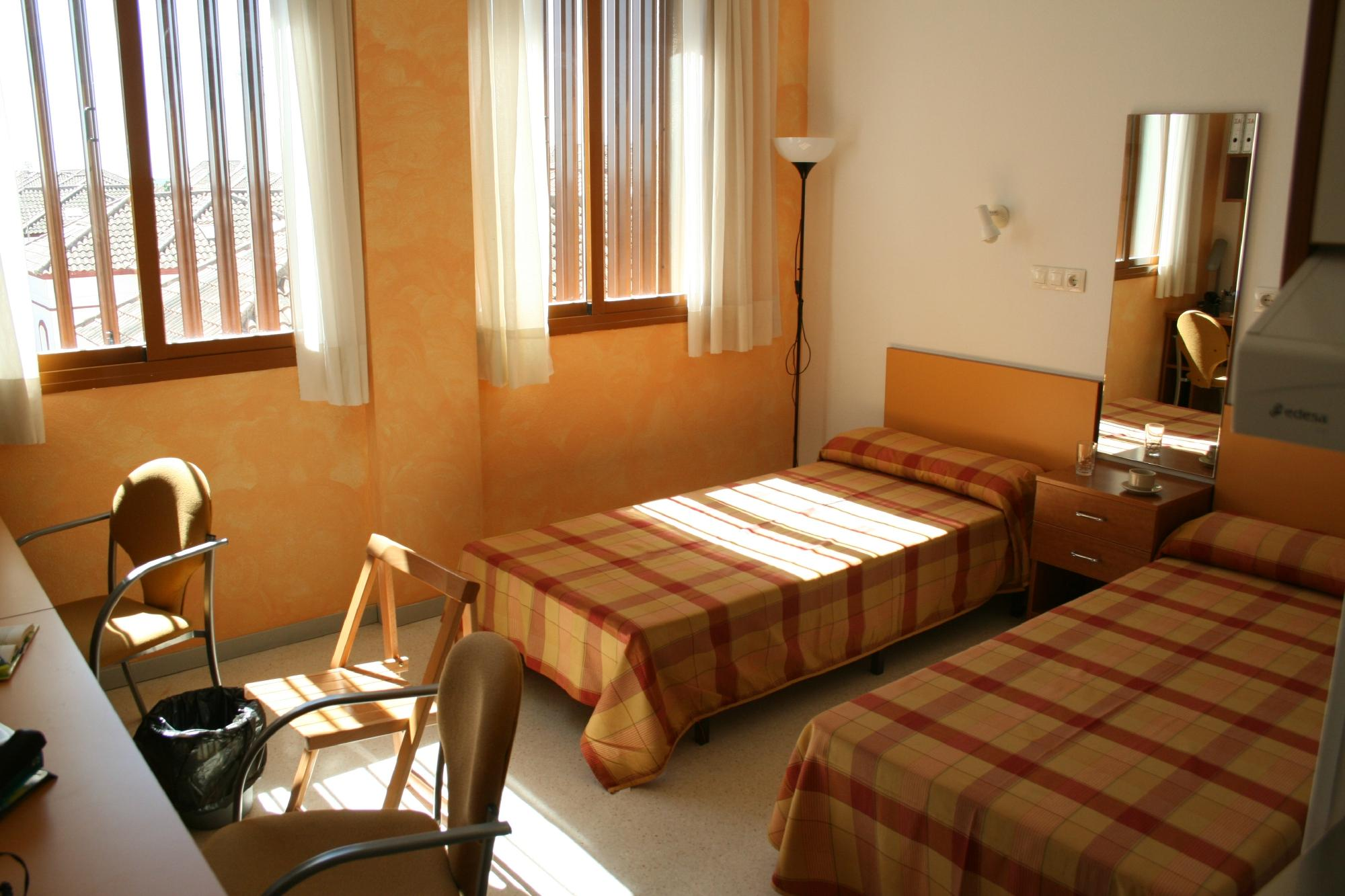 Residencia Fernando Villalon