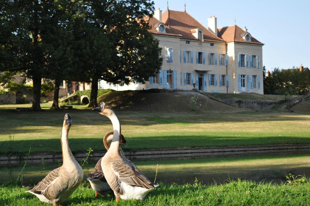 Chateau de Barbirey