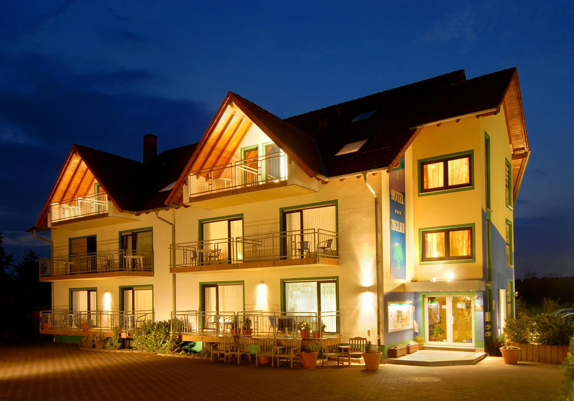 Hotel Ziegelruh