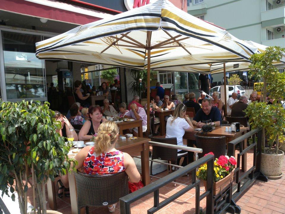 Why not restaurant bar alanya restaurant reviews for Alanya turkish cuisine