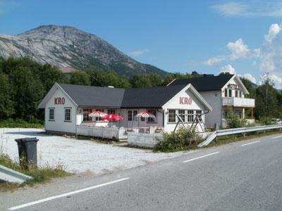 Dalselv Kro og Hotell