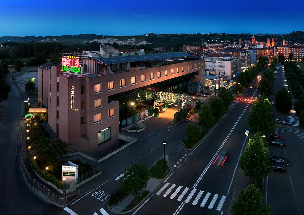 Hotel Ristorante I Castelli