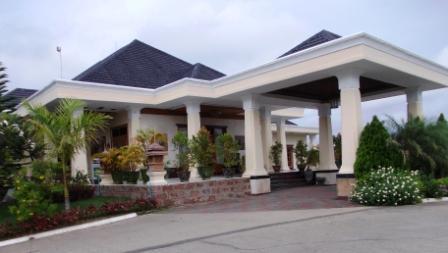 Royal Kumudra Hotel