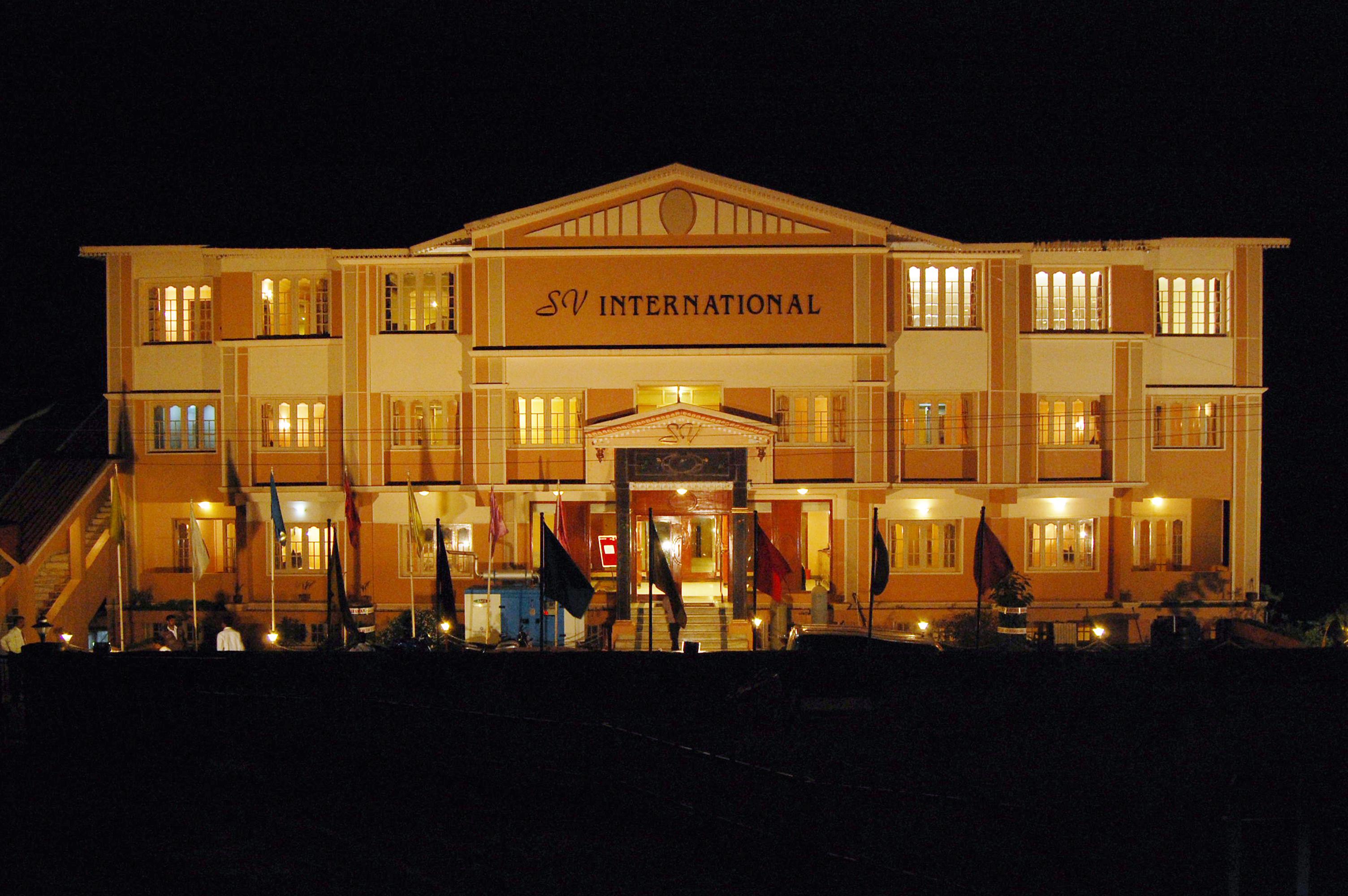 Hotel SV International