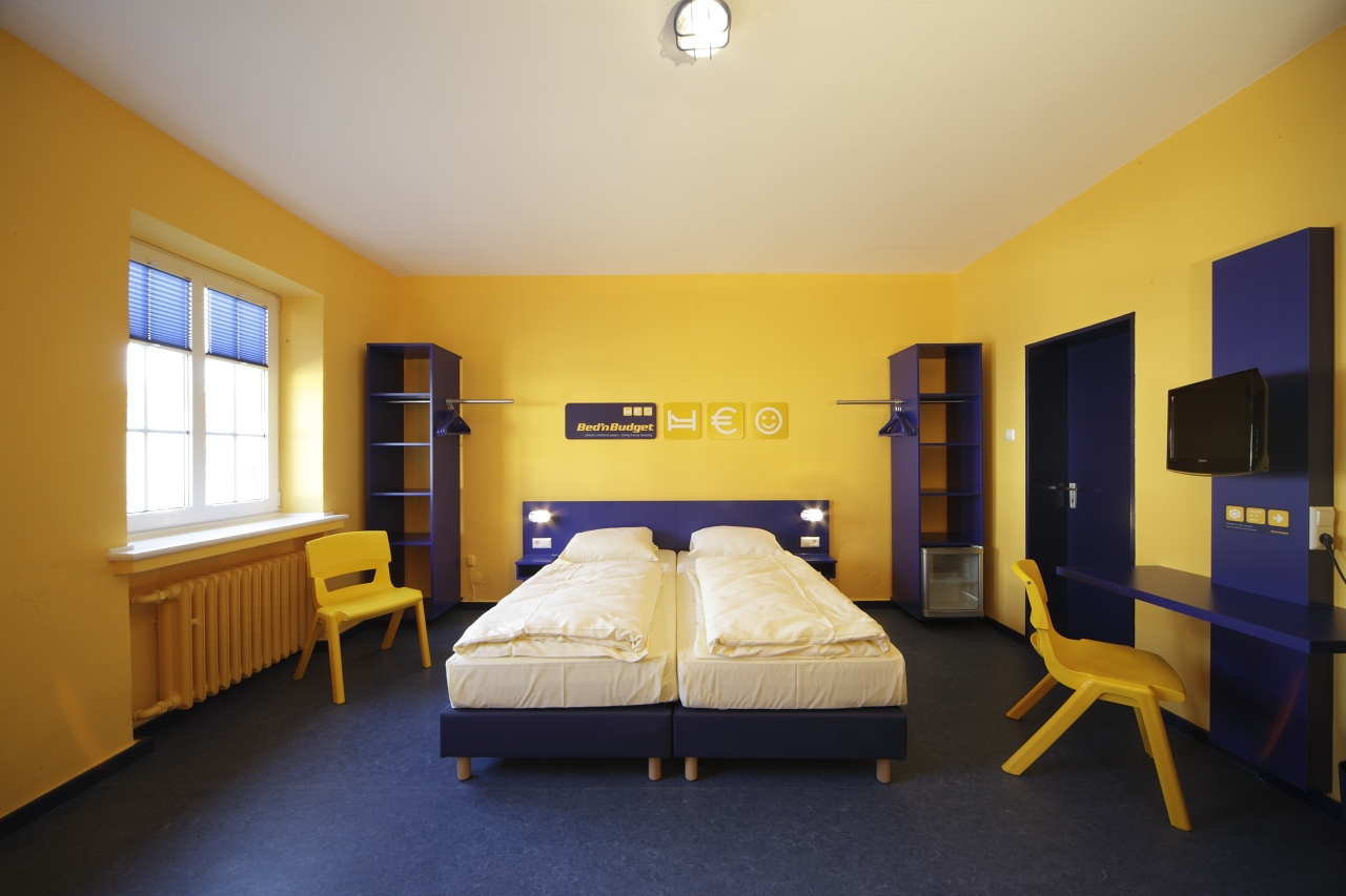 Bed'nBudget Hostel Hannover