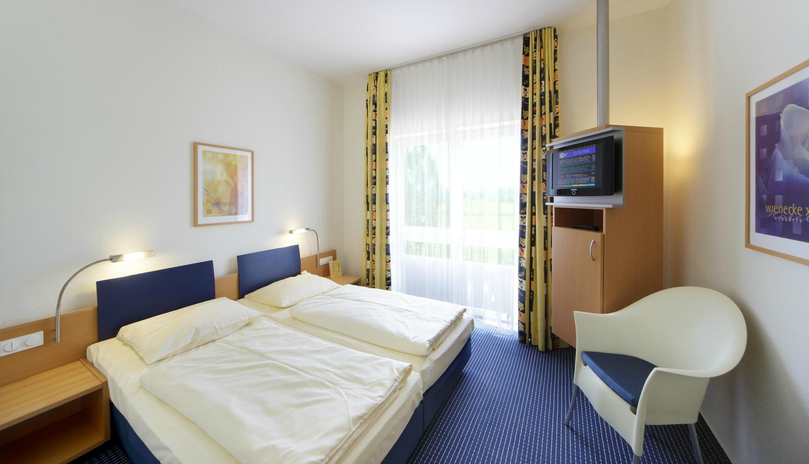 デザインホテル ウィネカ XI ハノーバー