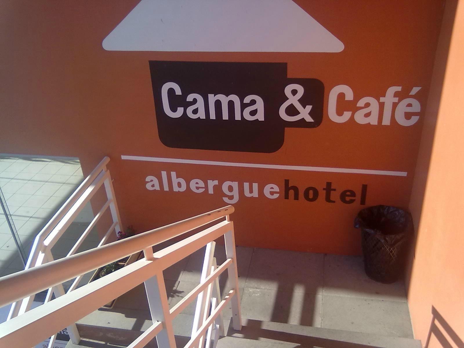 Cama & Cafe