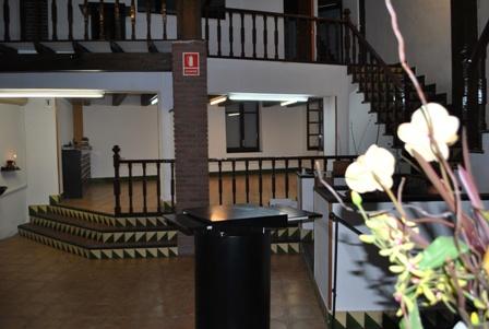 Casa de la Cultura Espanola