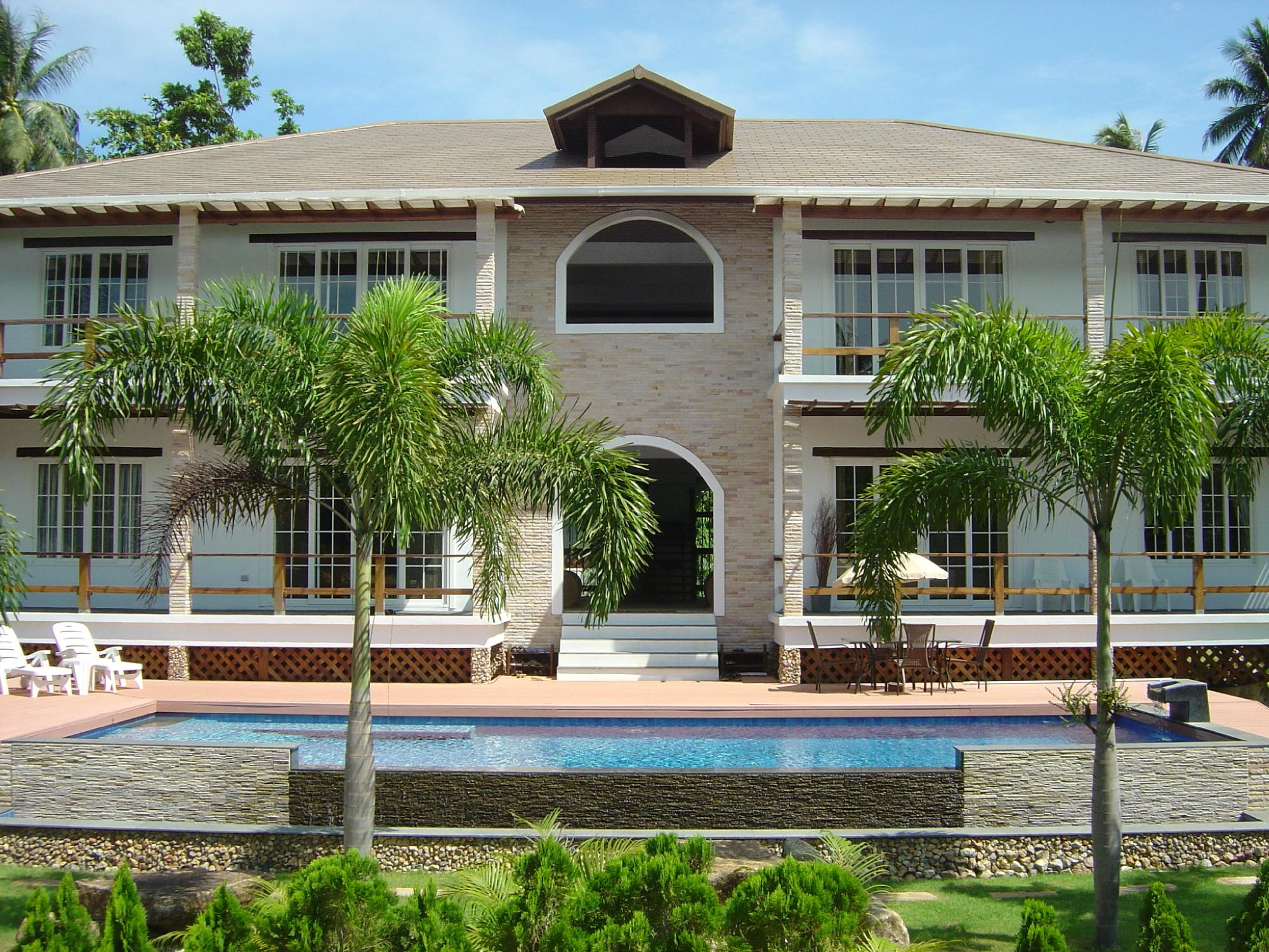 Samui Manor House Apartments
