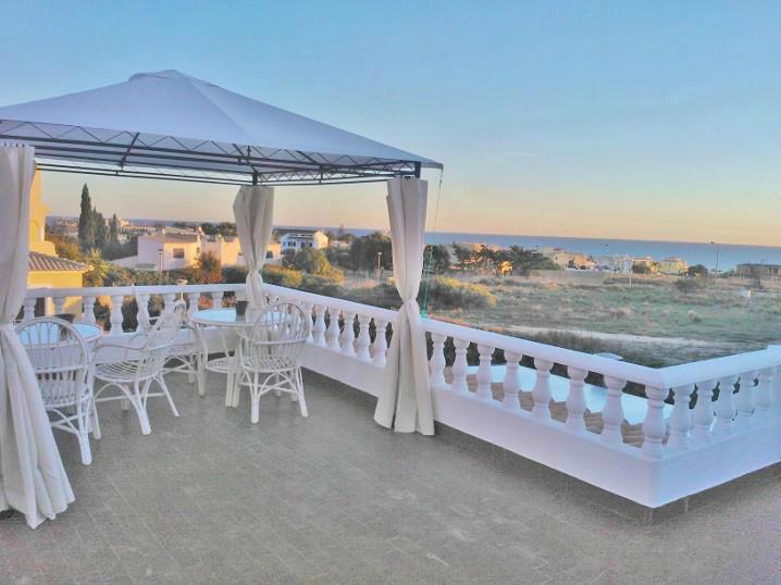 拉各斯海景飯店