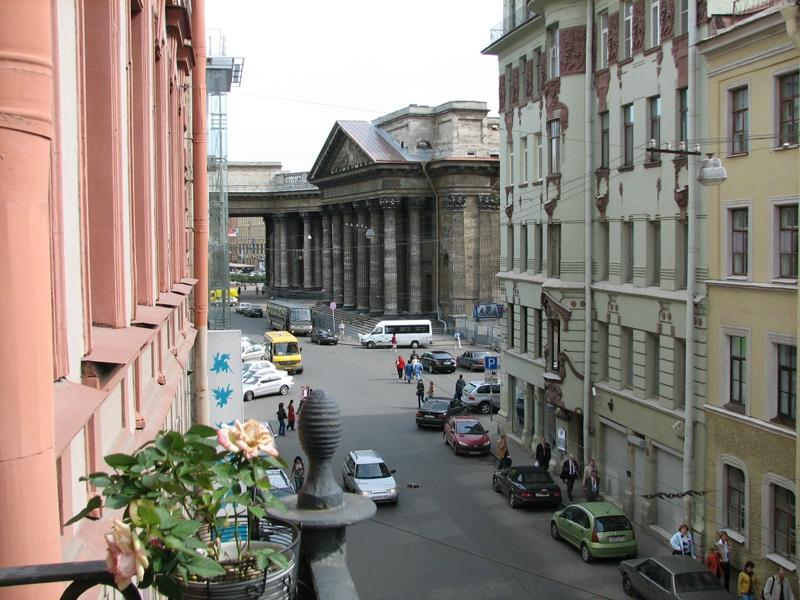アンティーク ホテル ラフマニノフ