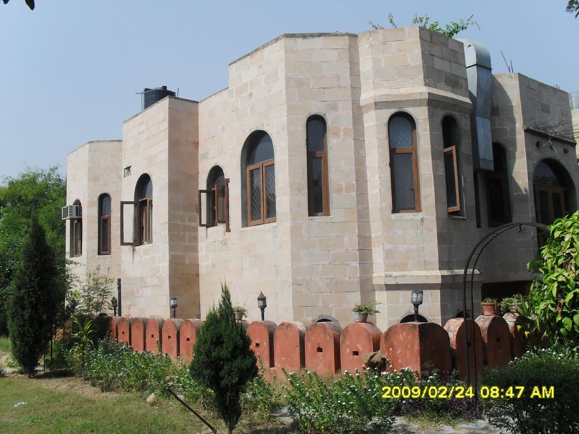 KS Palace
