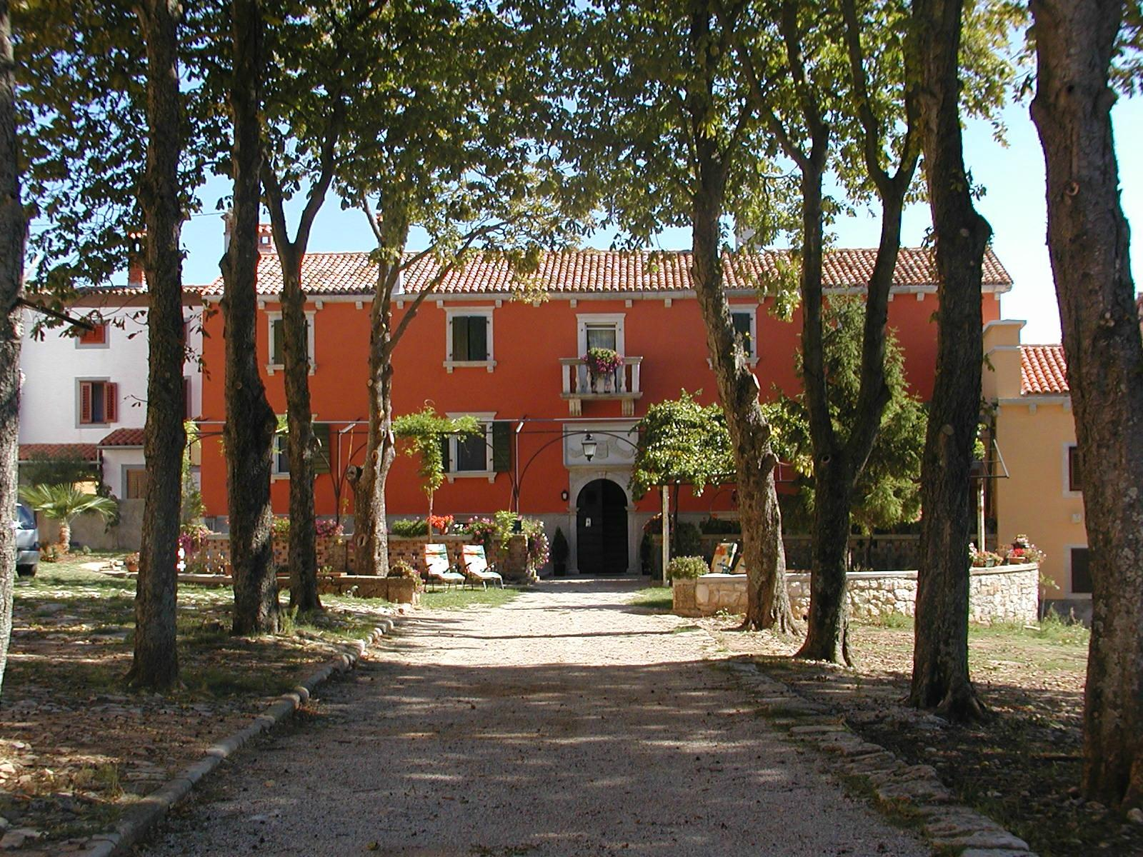 Lazzarini-Battiala Palace St Martin