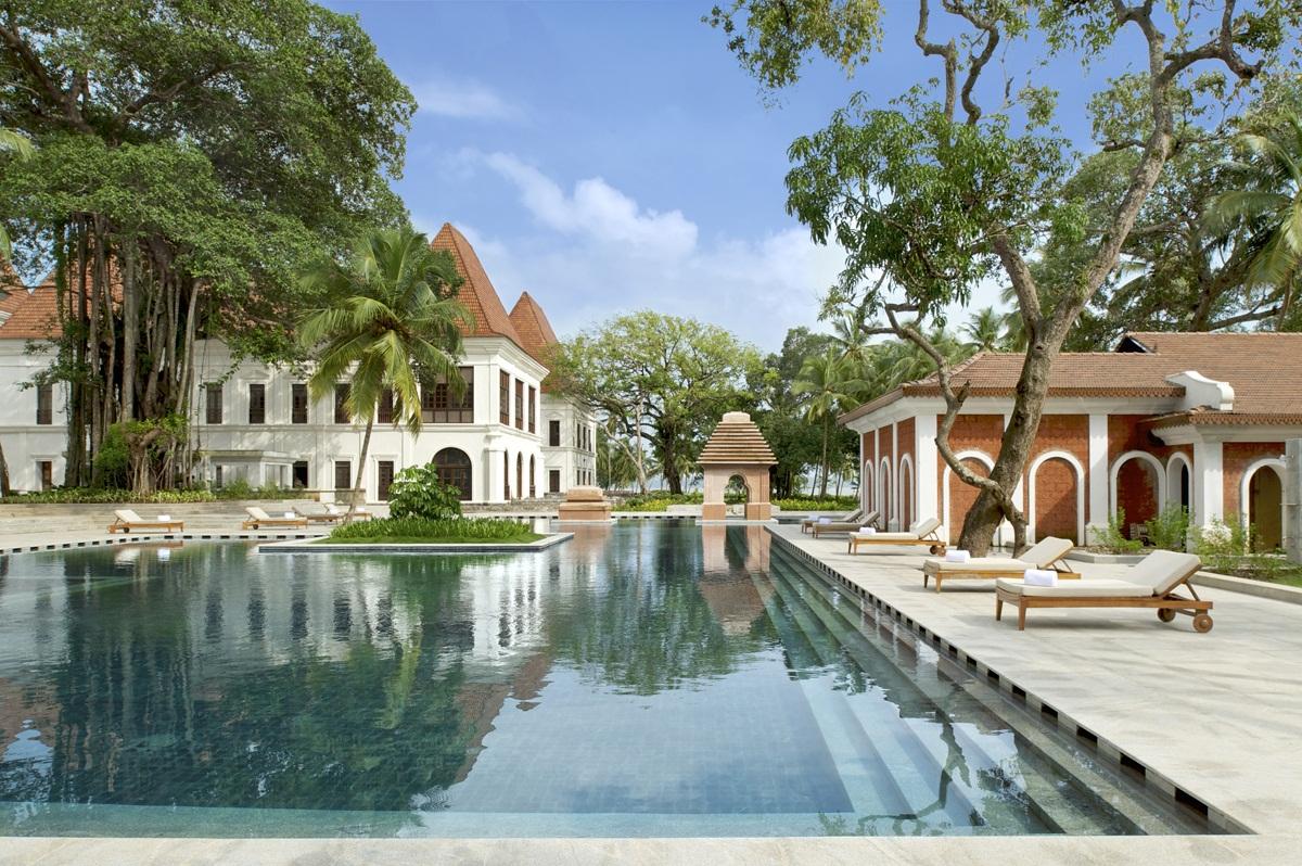 Grand Hyatt Goa Updated 2017 Hotel Reviews Amp Price Comparison Bambolim Tripadvisor