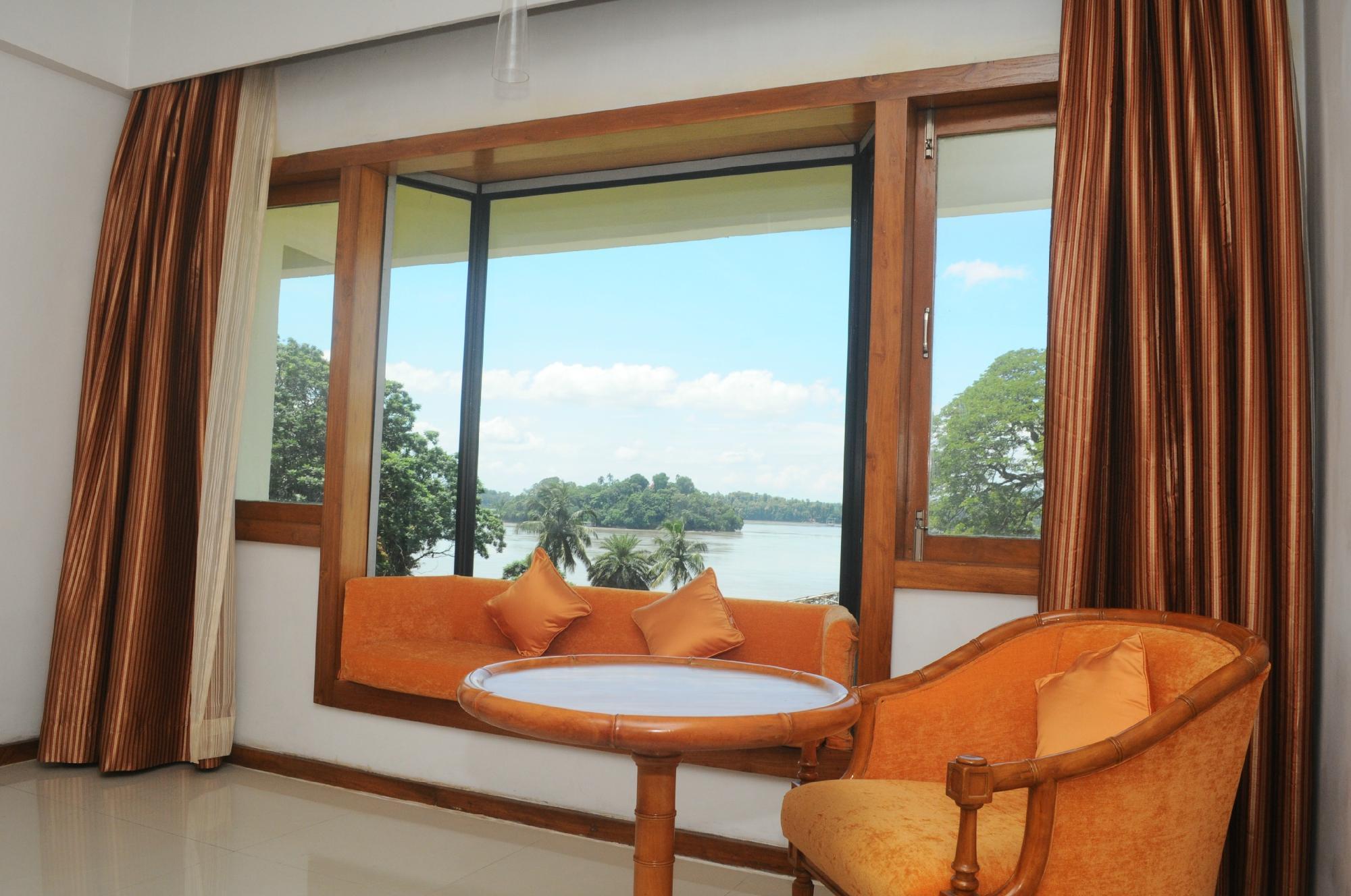 Hotel Brahamputra Ashok