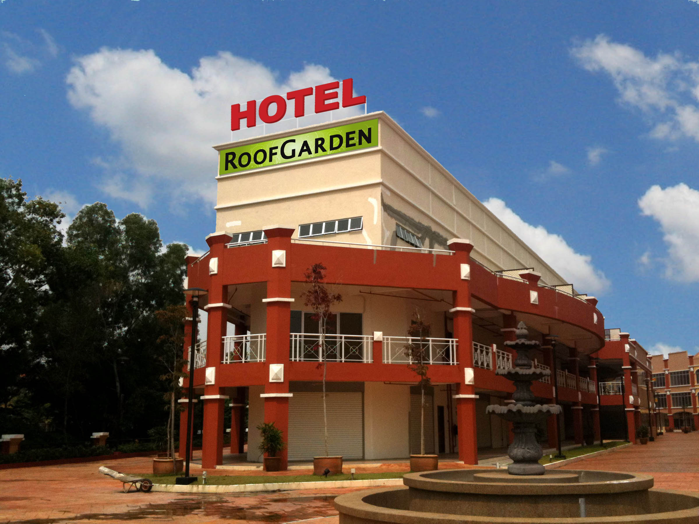 The 10 Closest Hotels to I-City, Shah Alam - TripAdvisor