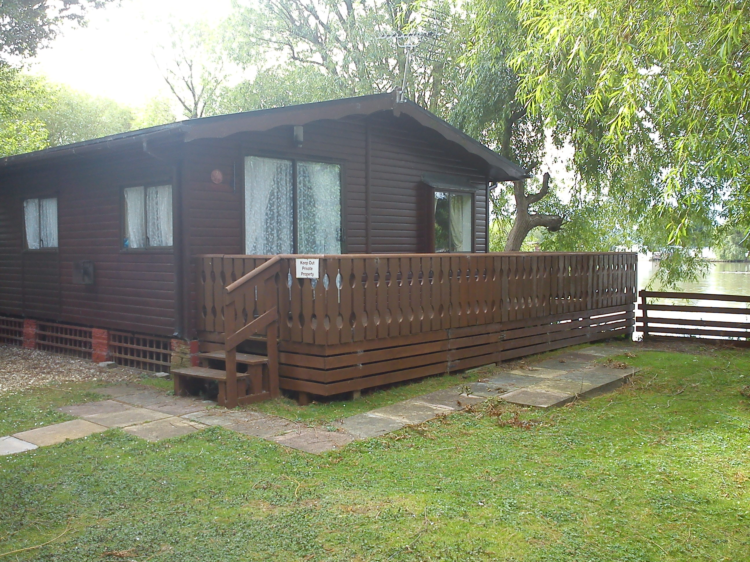 Butlins Minehead Lakeside Lodge & Lakeside Caravan