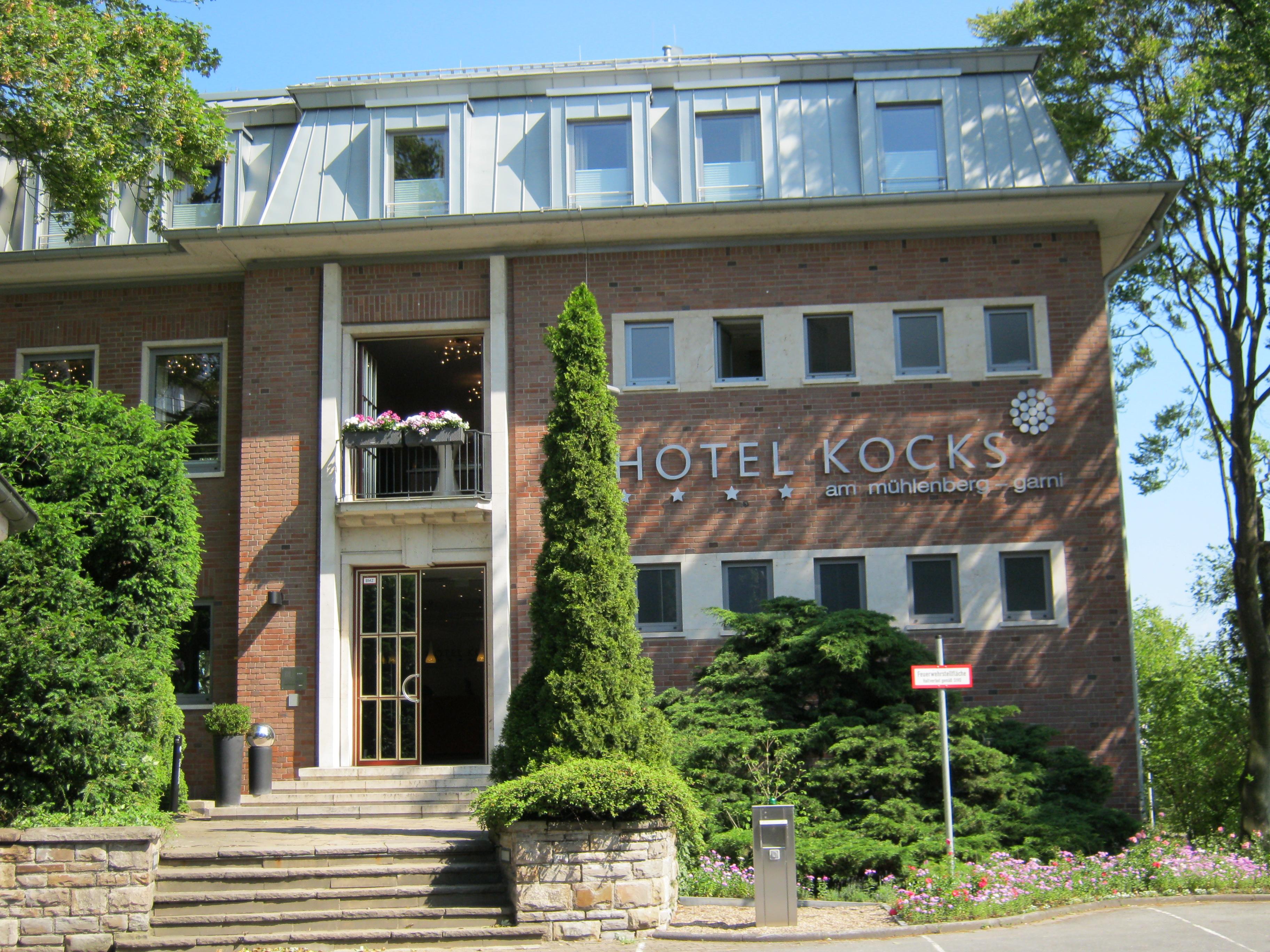 Hotel Kocks am Muhlenberg