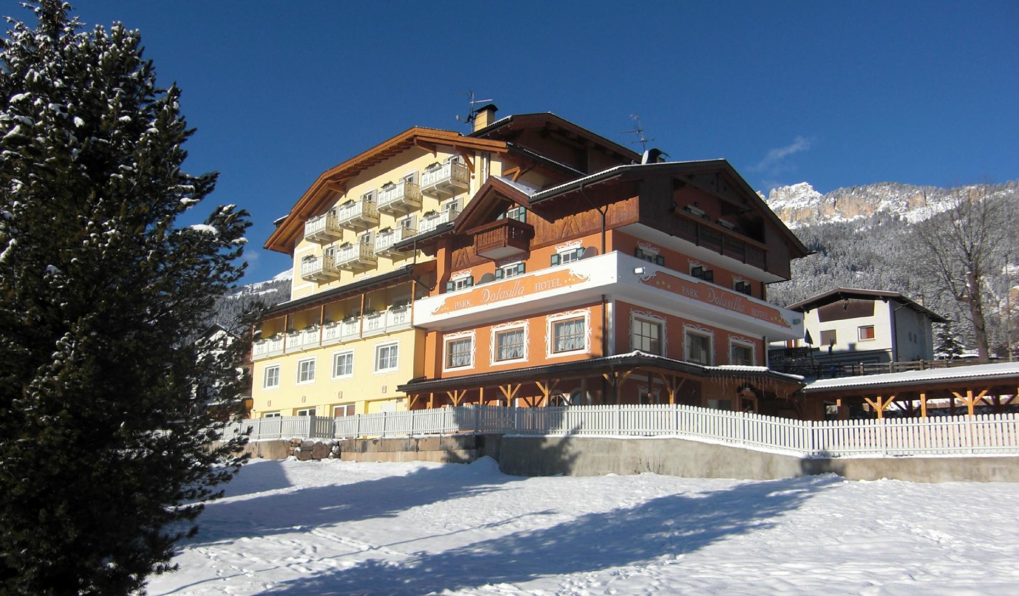 Hotel Park Dolasilla