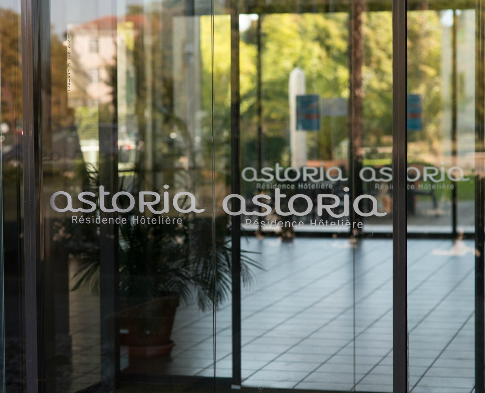 Residence Astoria