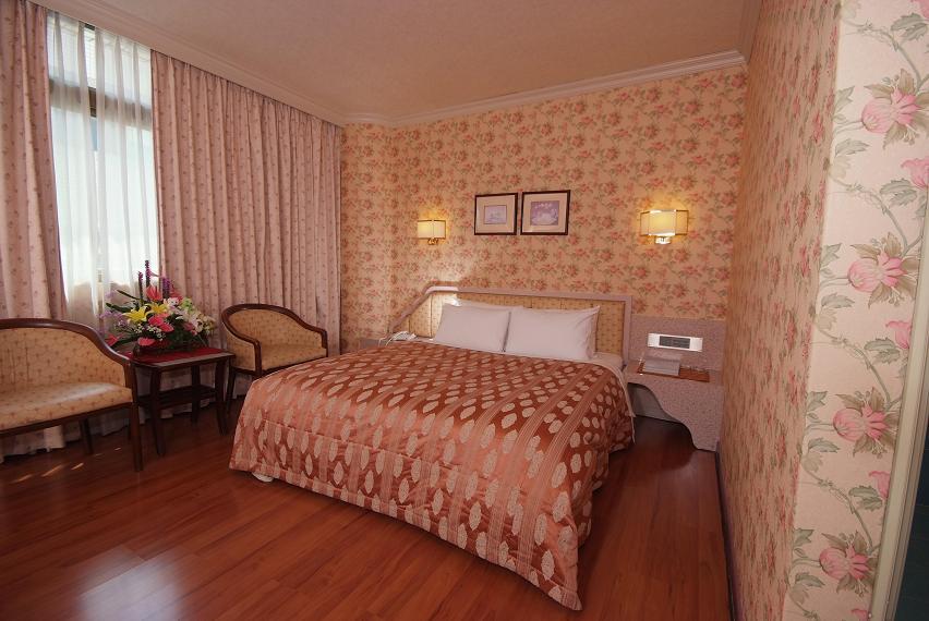 Chiao Yuan Hotel
