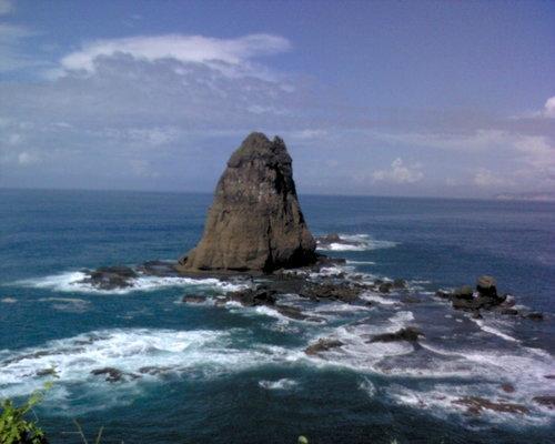 Tanjung Papuma