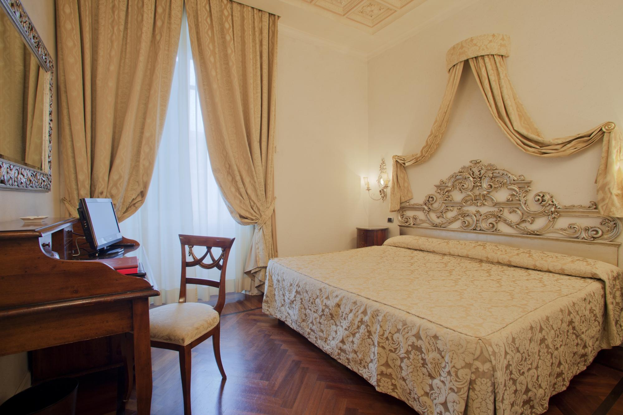 ホテル アヴェンティノ