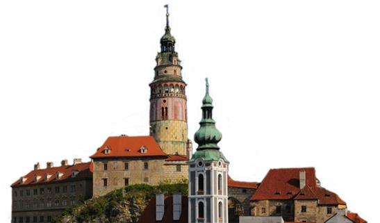 Castello di Cesky Krumlov