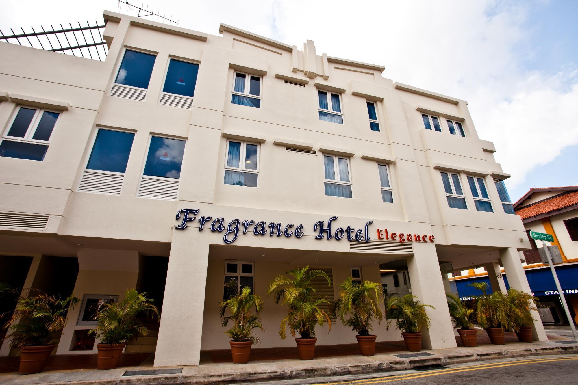 Fragrance Hotel - Elegance