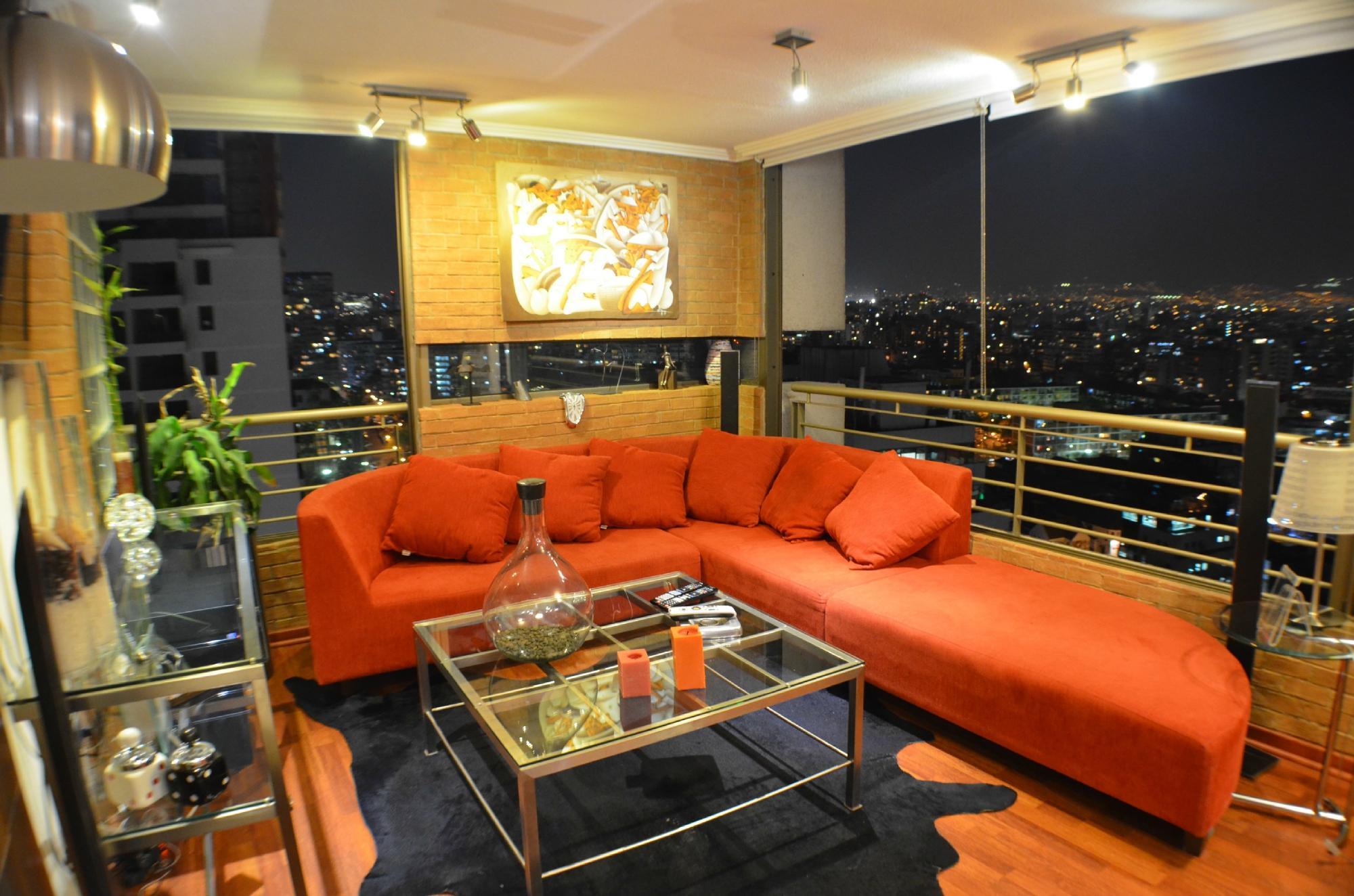 Apartamentos Capital