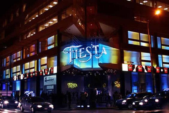 Thunderbird Hotels Fiesta Hotel & Casino