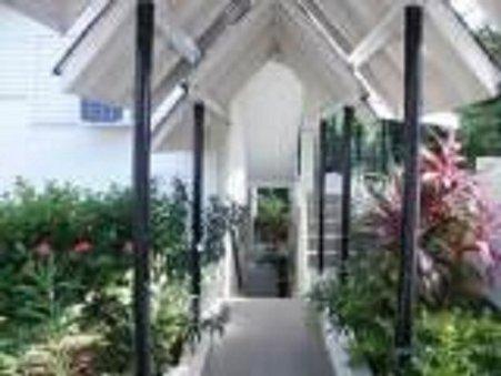 鳳梨庭園飯店