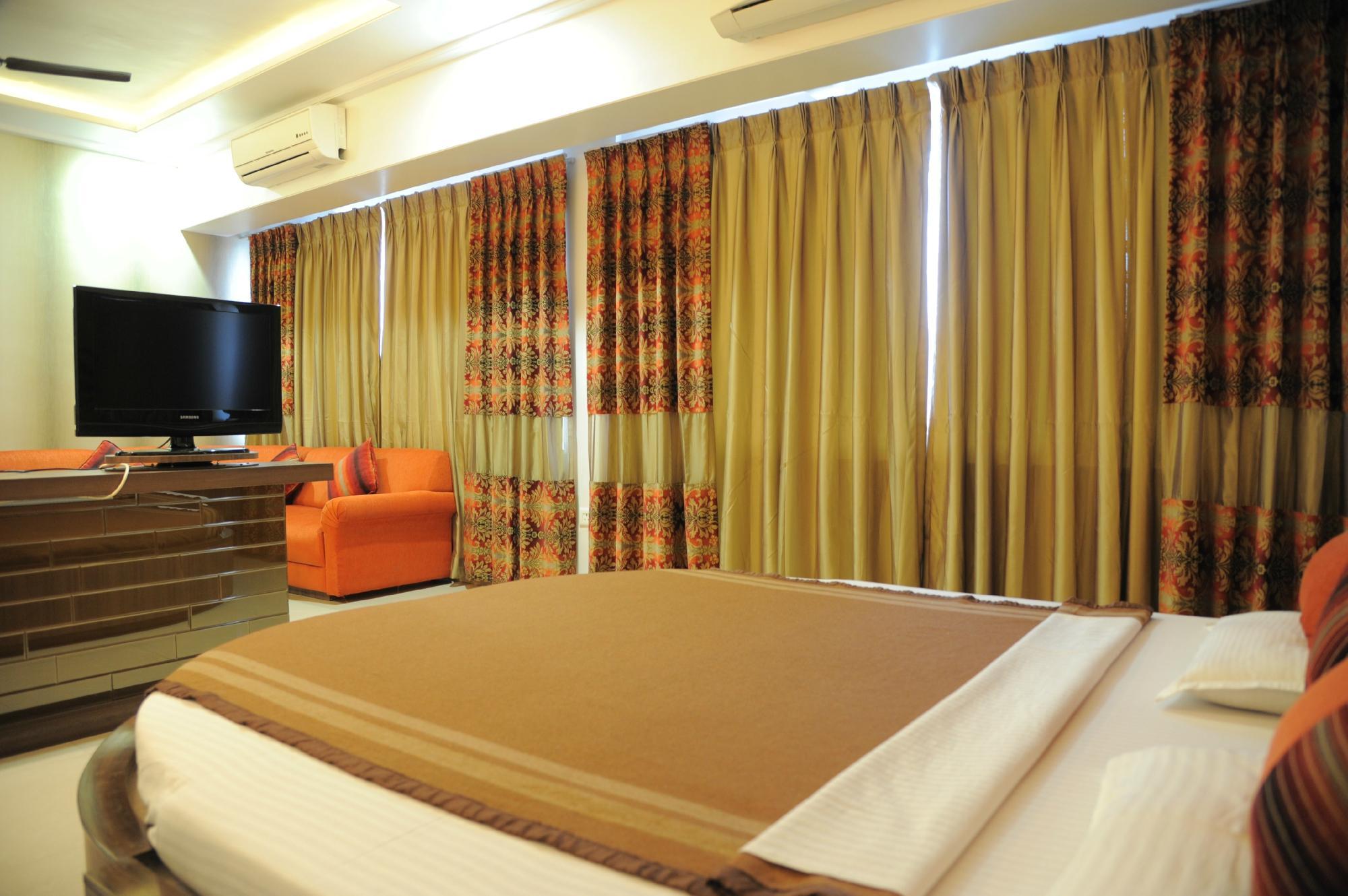 Dua Continental Hotel