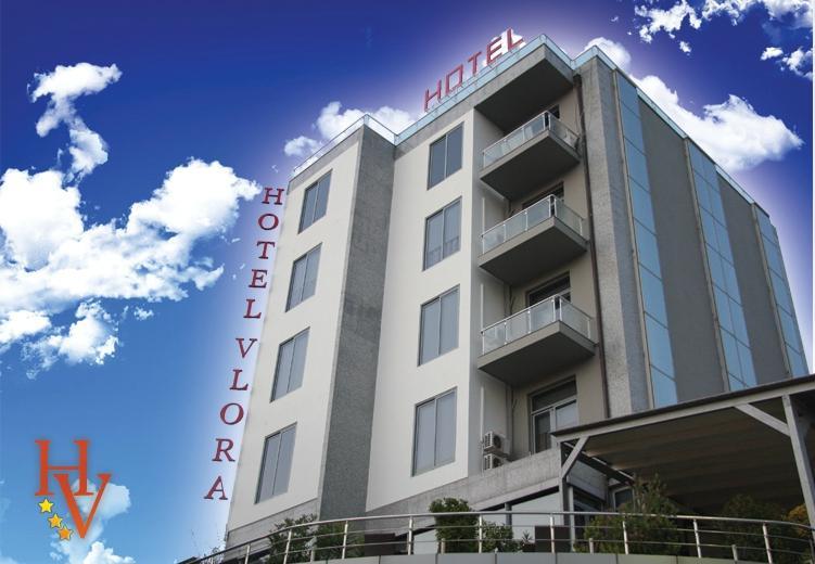 Hotel Vlora