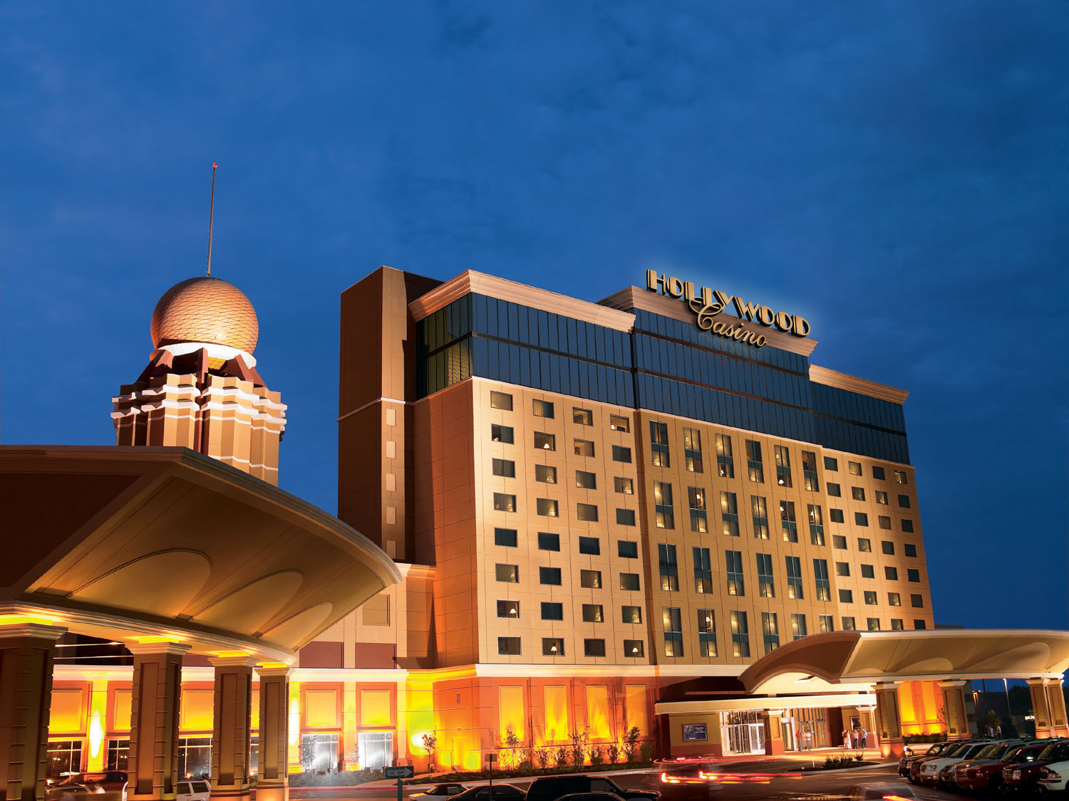 ‪Hollywood Casino St. Louis Hotel‬