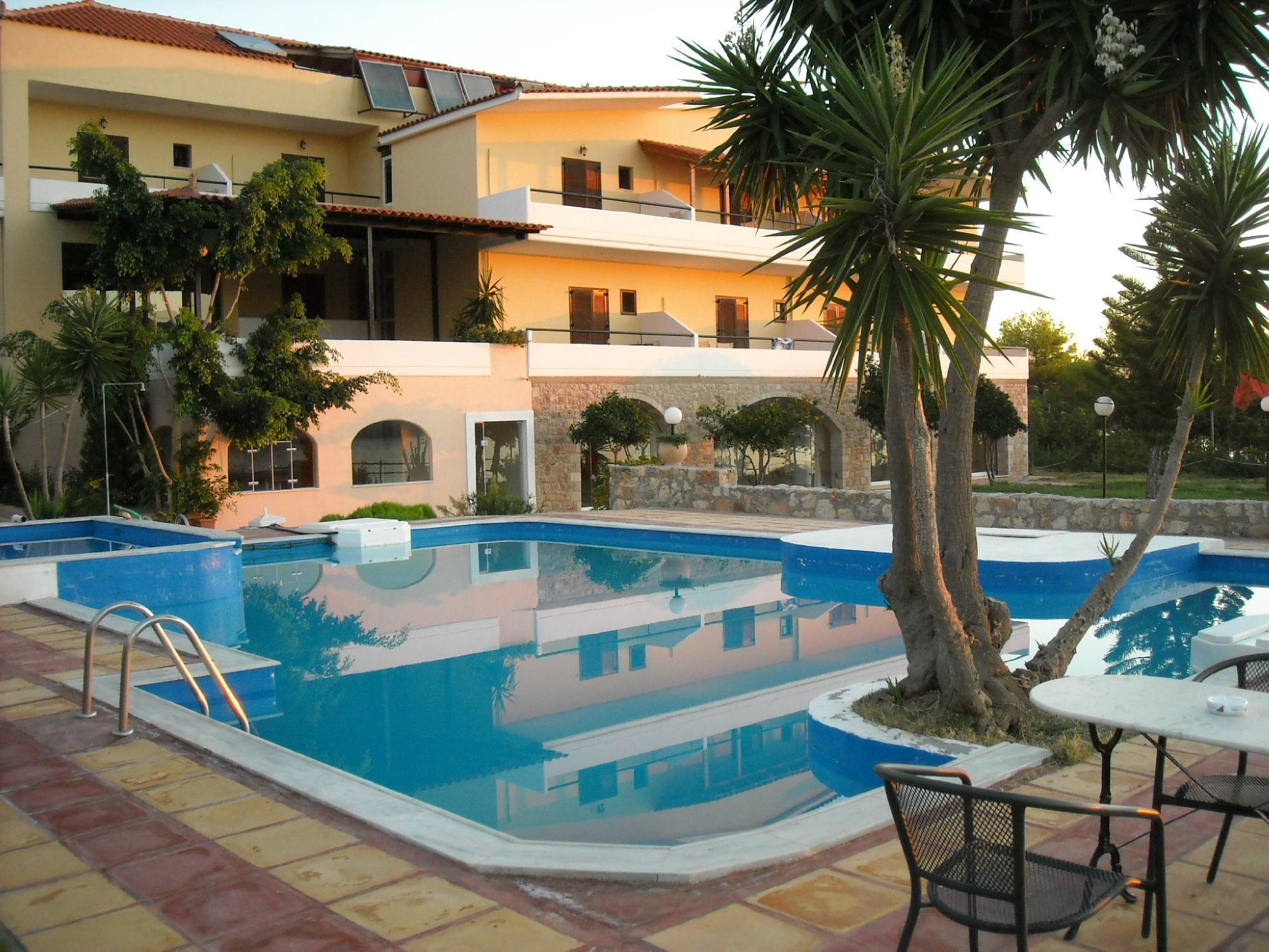 Hotel Chrisais