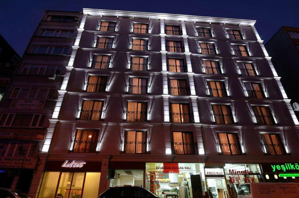Molton Hotel Sisli