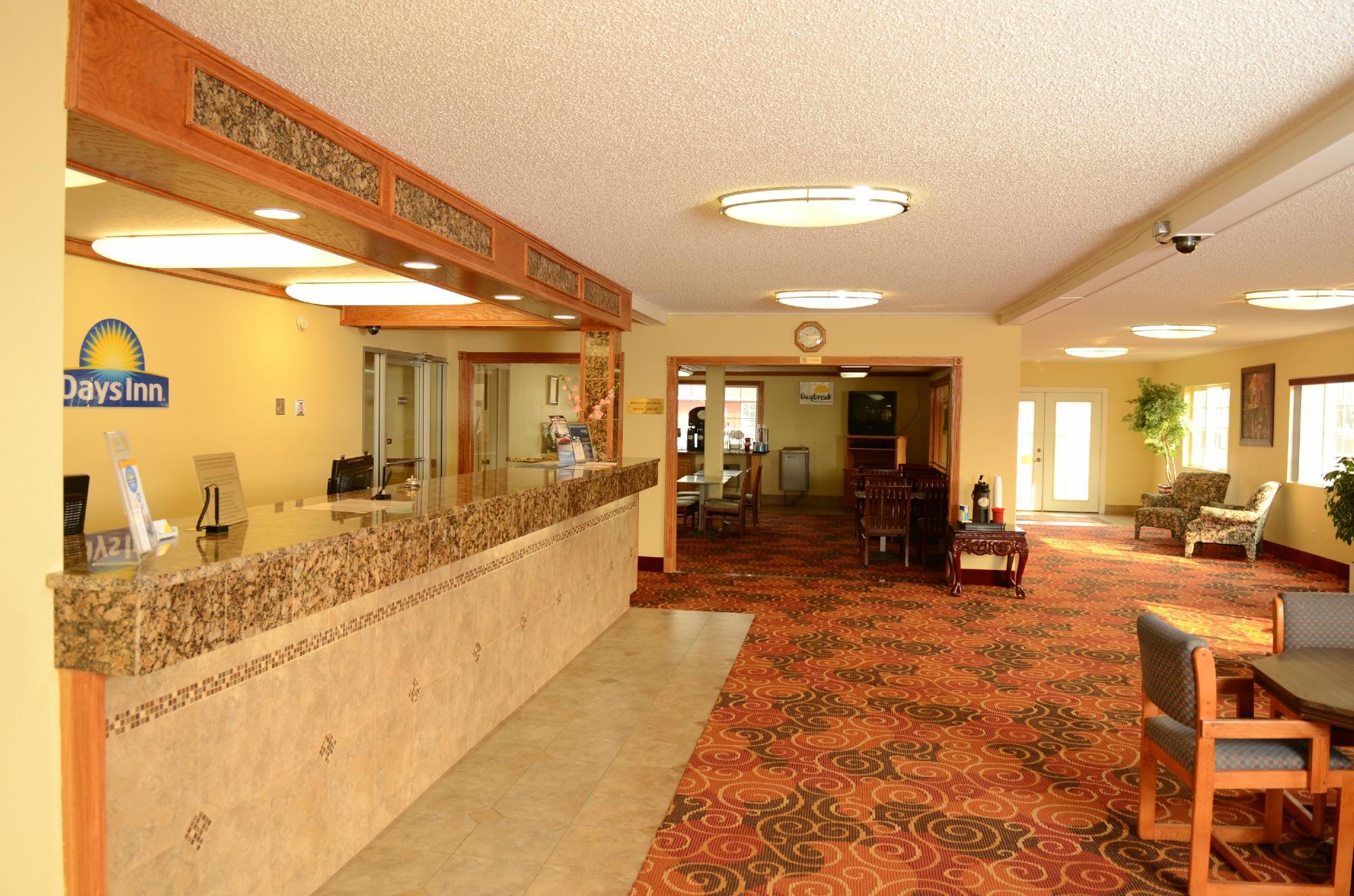亞基馬戴斯飯店