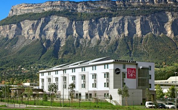 Park & Suites Grenoble Inovallee