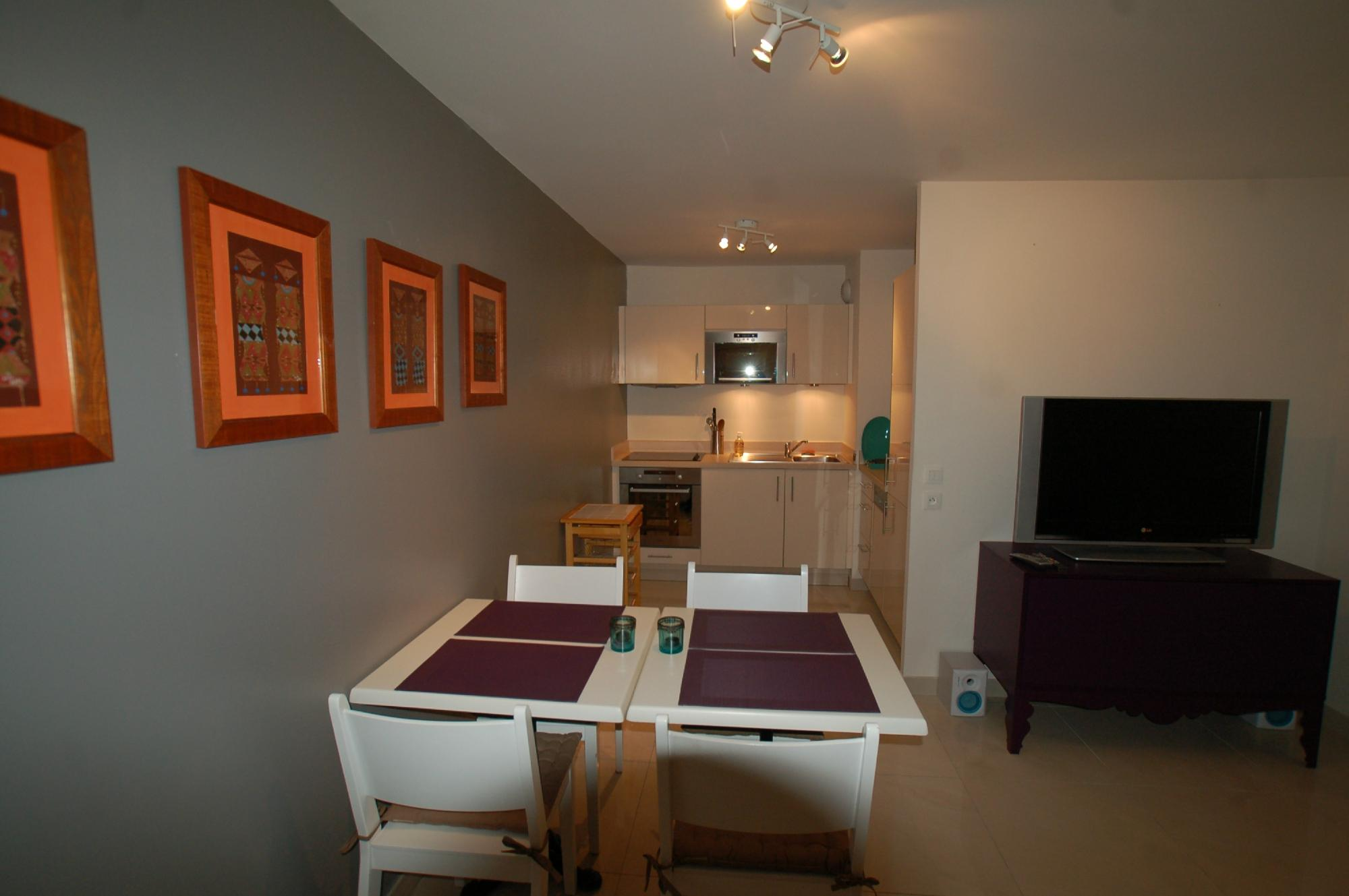 Cannes Suquet Appartements