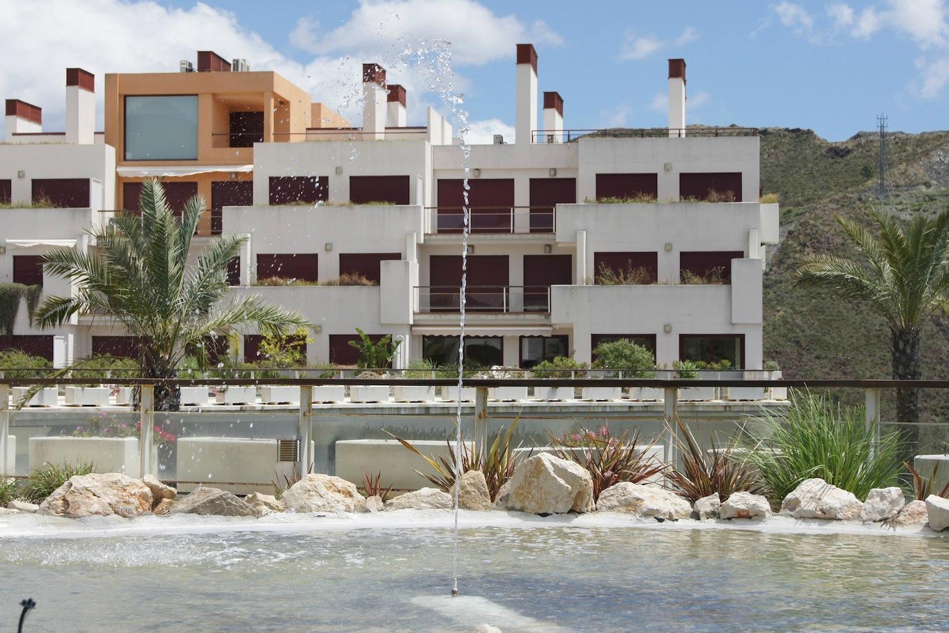 Parque Botanico Resort