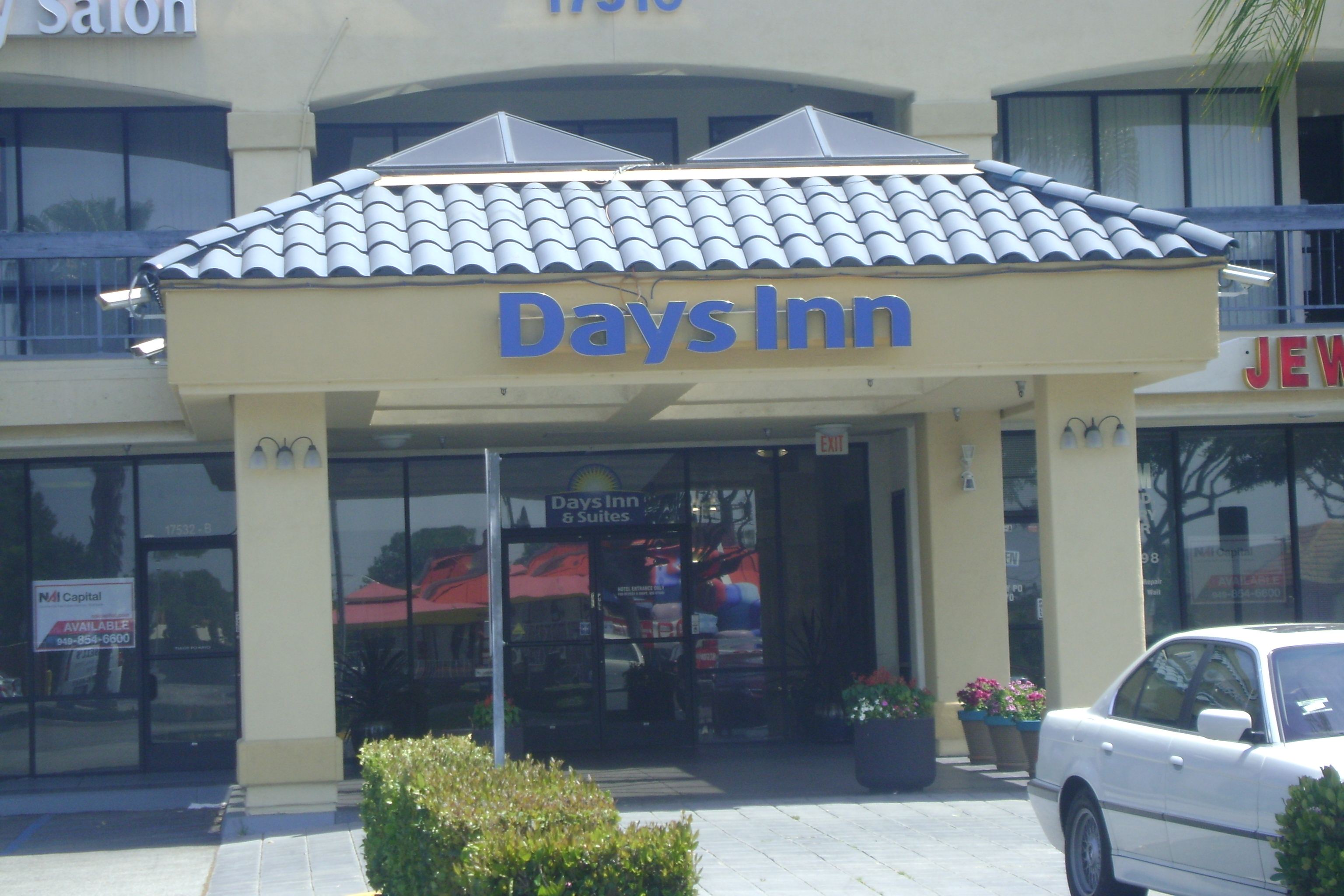 ‪Days Inn & Suites Artesia‬