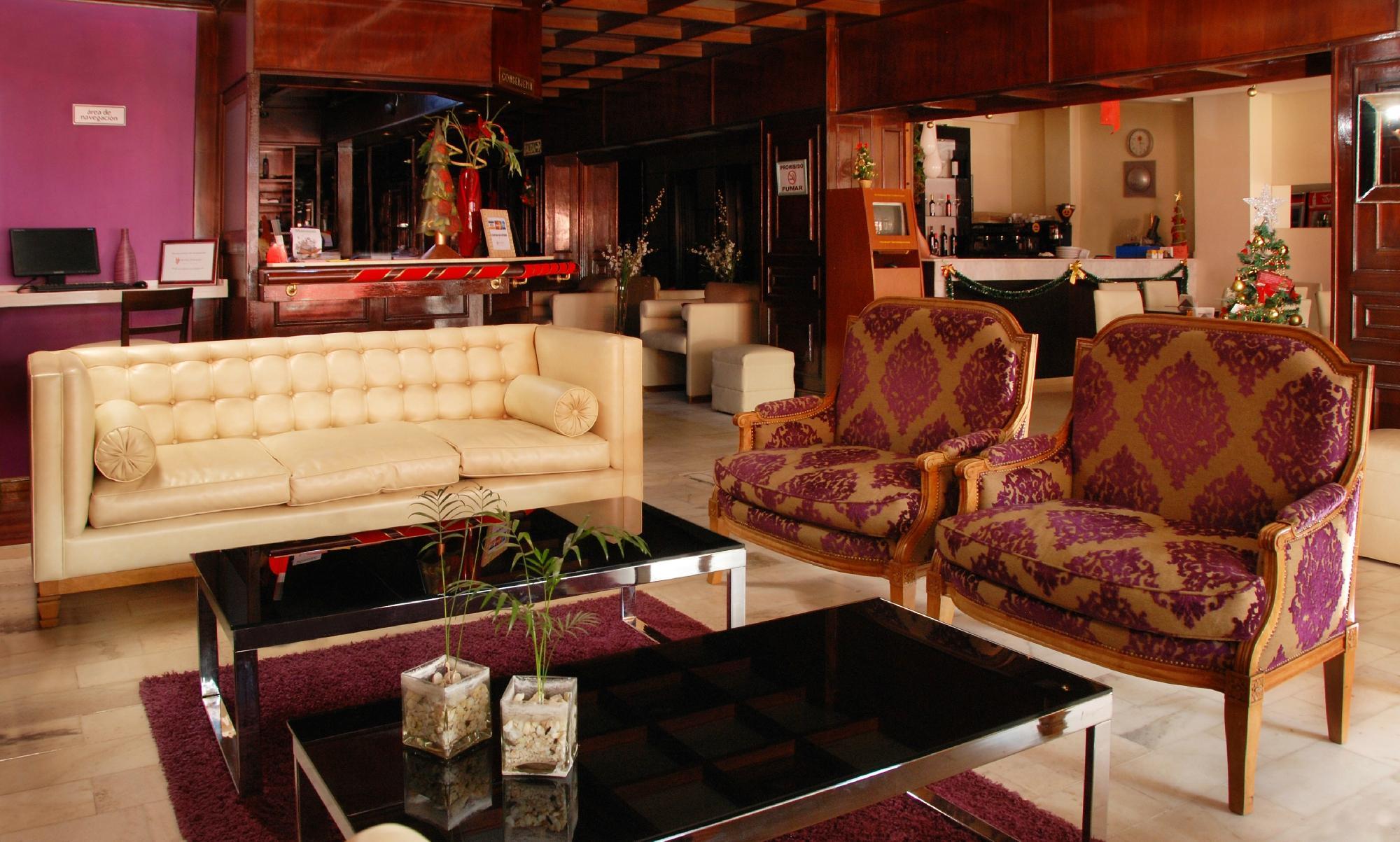 Posadas Hotel